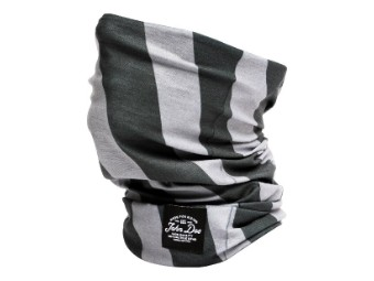 Tube Stripes Black/Grey