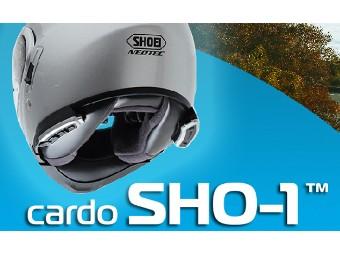 Scala Rider SHO-1