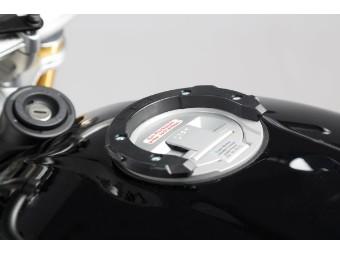 Quick-Lock Evo BMW-Modelle. Für Tank ohne Schrauben