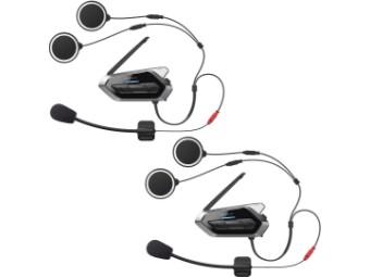 50R Bluetooth Kommunikationssystem Doppelset
