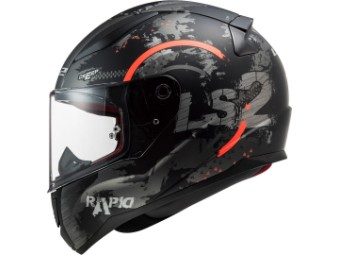 FF353 - Rapid Circle