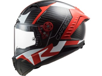 FF805 - Thunder Racing1 Carbon