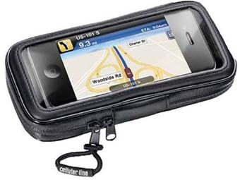 SSCSP, Roller-Lenkradhalterung für Smartphone