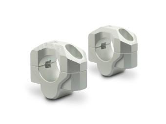 Lenkererhöhung für Ø 28 mm Lenker. H=20 mm