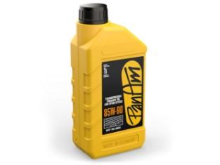Primäröl und Getriebeöl Sportster