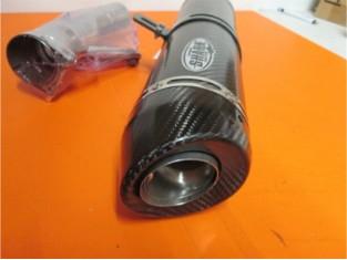 STREET GP carbon GSF 1250 650 Bandit