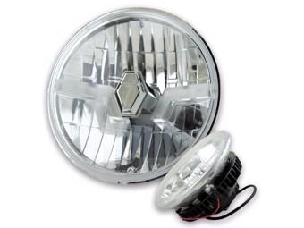 """LED-Scheinwerfereinsatz """"Flash"""" 7"""""""