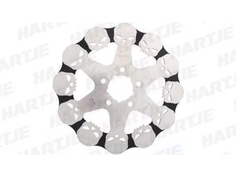 Bremsscheibe DF681 Skull starr