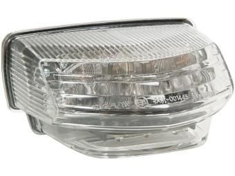 LED Rücklicht CBR 600RR