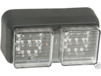 LED Rücklicht VTR1000 SP1