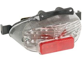LED Rücklicht GSXR 600/750/1000