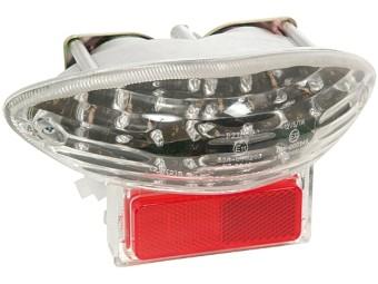 LED Rücklicht GSXR 1300 HAYABUSA 99-07