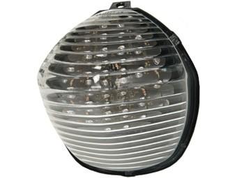 LED Rücklicht GSX600F GSX750F