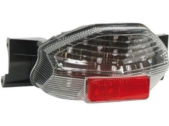 LED Rücklicht GSX1400 01-07