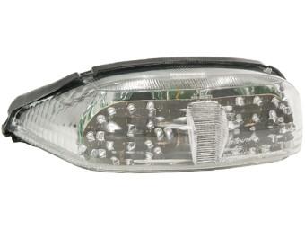 LED Rücklicht YZF R6 99-00