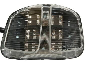 LED Rücklicht GSXR 600 GSXR 750