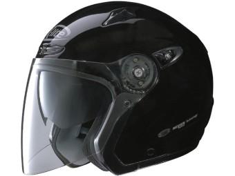 "Jet-Helm ""X-402"" Dekor uni Elegance"