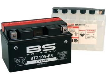 Motorrad-Batterie YTZ10S-BS