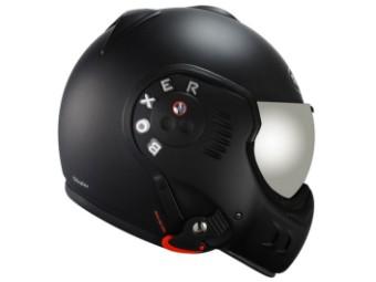 Helm Boxer V8 Shadow