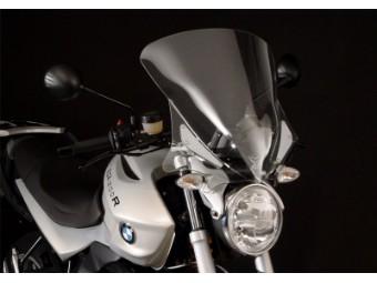 Windschild VStream klar R 1200 R R1200R BMW