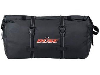 Gepäcktasche 40 Liter schwarz