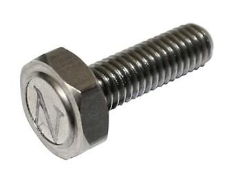 Magnetschraube M6 x 1.0 mm