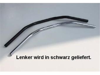 Roadster Lenker L01 HD schwarz