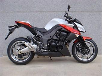 Hyperlow Z1000 2010-