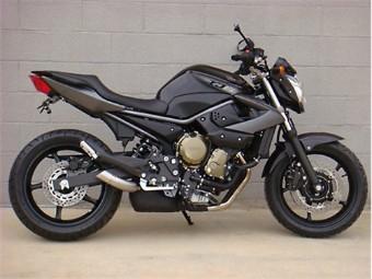 Hyperlow XJ6 2009