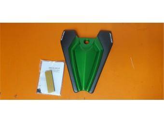 Sportsline Sitzkeil grau grün Metallic Z1000 14-16