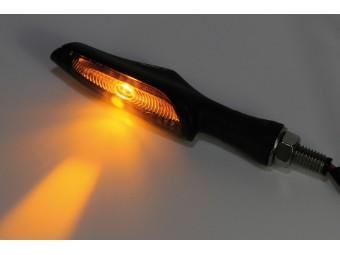 LED Blinker INFINITY, getönt