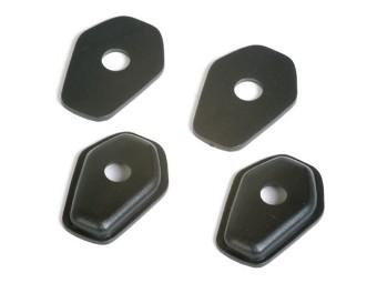 Montageplatten für Mini-Blinker für Suzuki 2