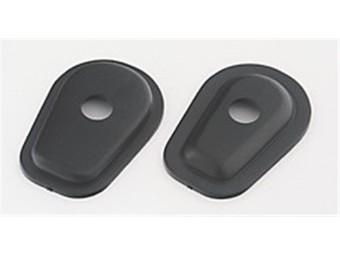 Montageplatte für Mini-Blinker für Kawasaki