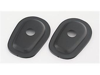 Montageplatten fuer Mini-Blinker fuer Yamaha ISY 1