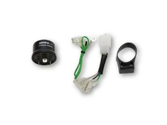 3-Pin Universal Blinkrelais für LED und Glühbirnen