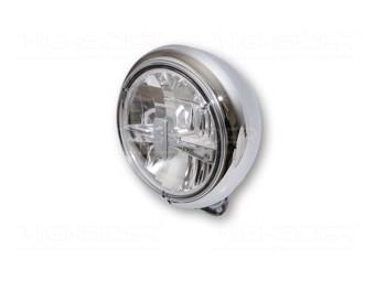 7 Zoll LED-Scheinwerfer HD-STYLE