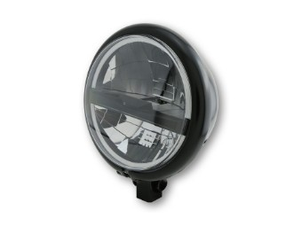 5 3/4 Zoll LED Scheinwerfer BATES STYLE