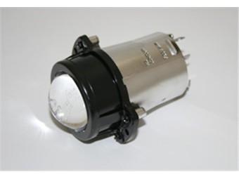 Ellipsoidscheinwerfer 38 mm, Abblendlicht, E-gepr.