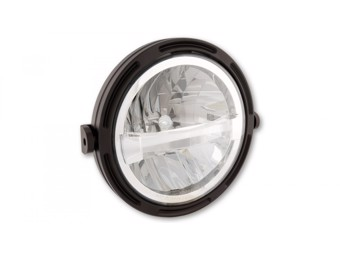 7 Zoll LED Hauptscheinwerfer Frame R1 Typ 4