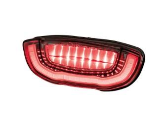 LED-Rücklicht CB650R / CBR650R 2020