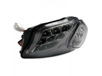 LED-Rücklicht Suzuki GSX-R1000 09-13, getönt