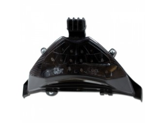 LED Rücklicht getönt GSF 1200/1250 GSX/GSF 650