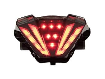 LED Rücklicht MT07 18-21