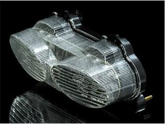 LED Rücklicht ZX6R ZX9R ZR7