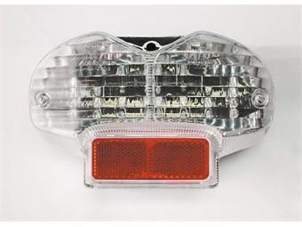 LED Rücklicht Suzuki GSF 600/1200 Bandit