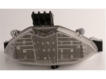 LED-Rücklicht getönt GSF650/1200/1250
