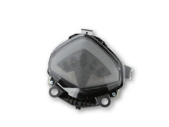 LED Rücklicht CB500 CBR500