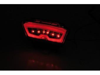 LED Rücklicht NINJA ZX-10 R , Bj. 11-15
