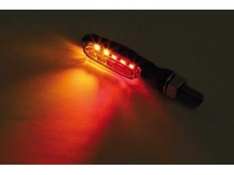 HIGHSIDER  LED Rücklicht / Blinker SONIC-X1