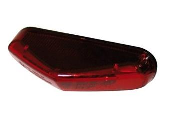 LED-Ruecklicht, rotes Glas, E-gepr.